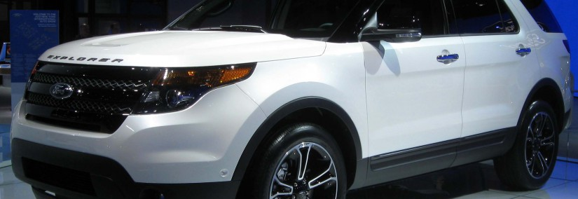 Ford XLT 2013 Photo - 1