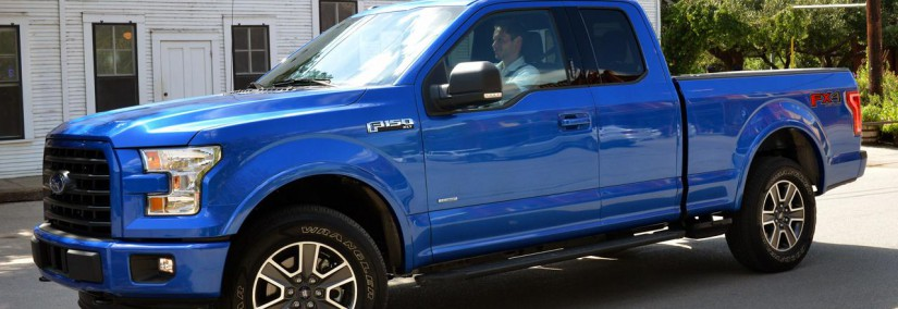 Ford XLT 2015 Photo - 1