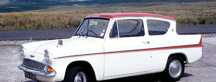 Ford Zephyr 1963 Photo - 1