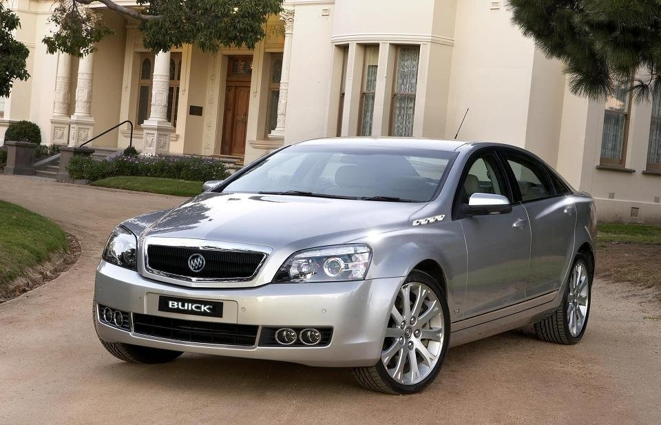Buick Lucerne 2014 Review Amazing Pictures And Images