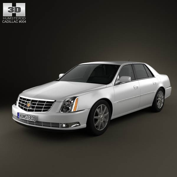 Cadillac Dts 2012 Review Amazing Pictures And Images