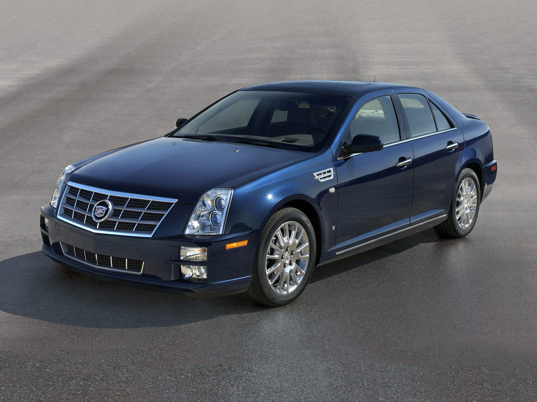 cadillac sts 2010 review amazing pictures and images look at the car. Black Bedroom Furniture Sets. Home Design Ideas