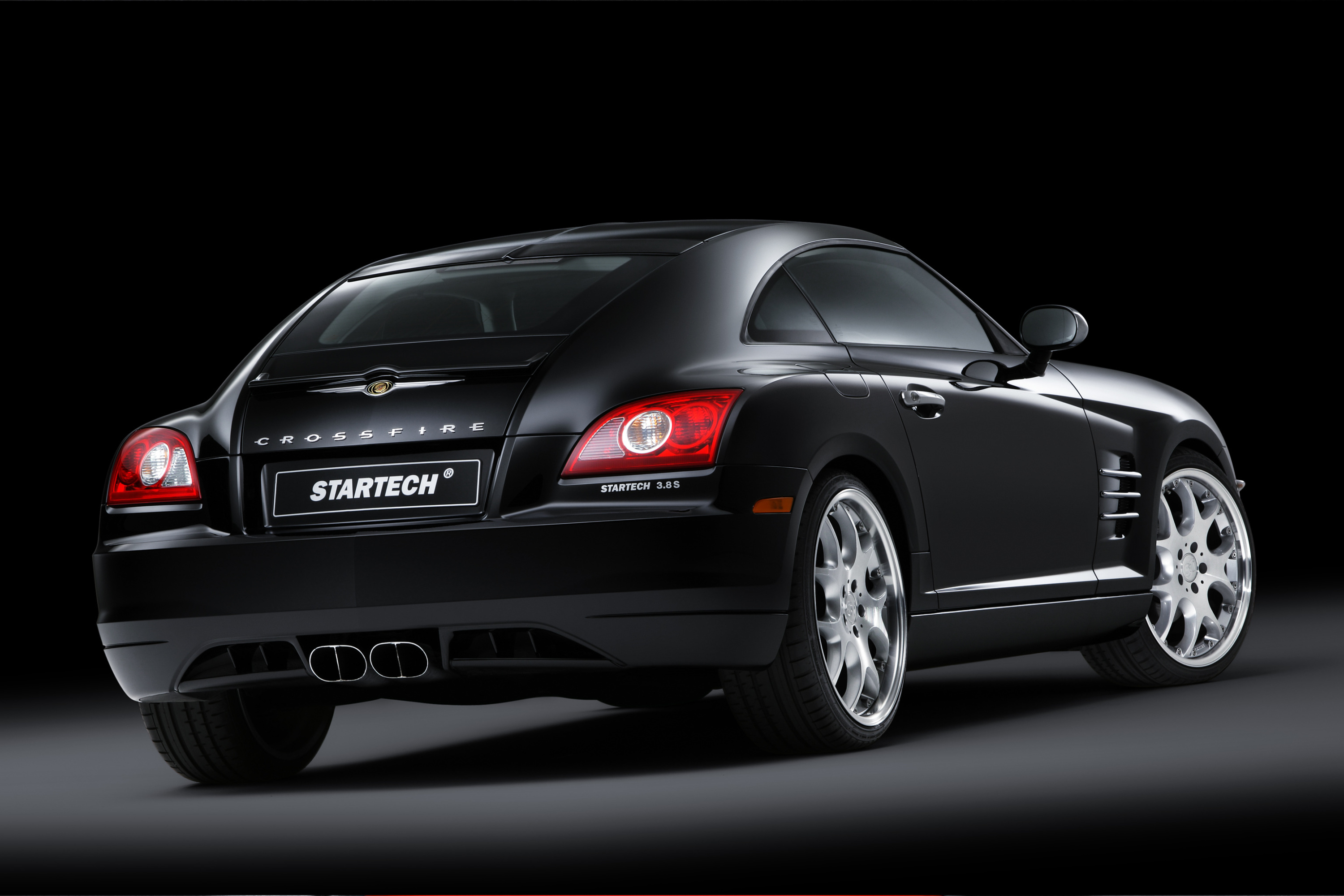 Chrysler Crossfire 2015 Review Amazing Pictures And