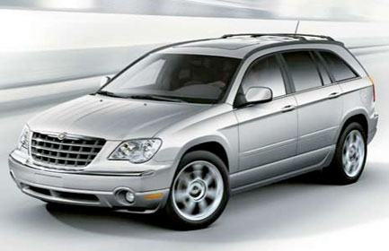 Oscar Insurance Reviews >> Chrysler Pacifica 2014: Review, Amazing Pictures and Images – Look at the car
