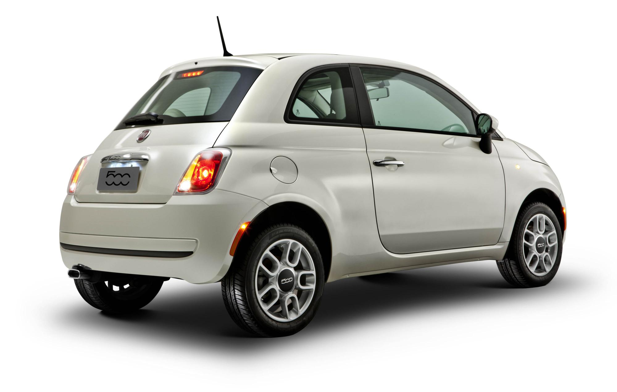Fiat 500 2004 Review Amazing Pictures And Images Look