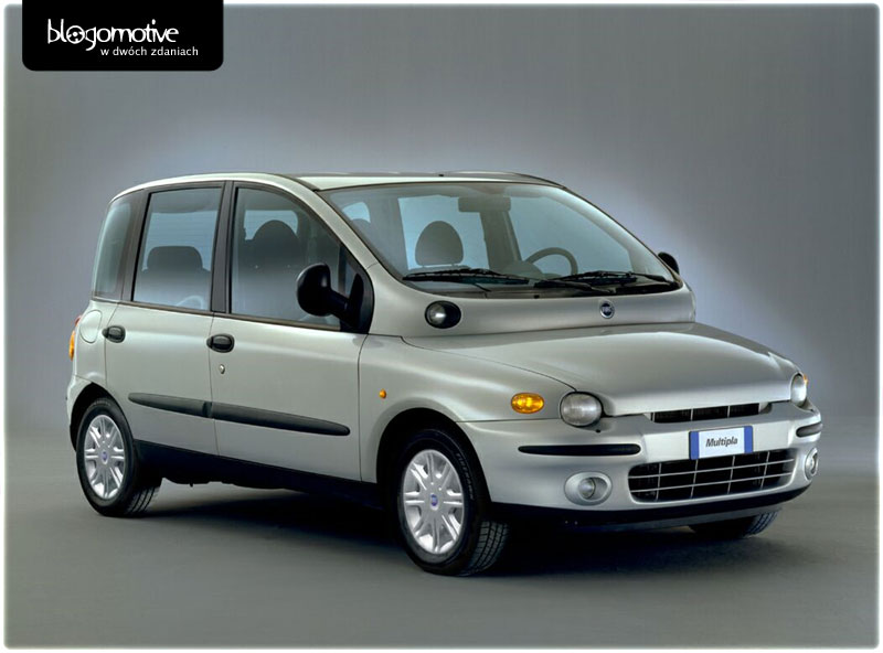 Fiat Multipla 2009 Photo - 1