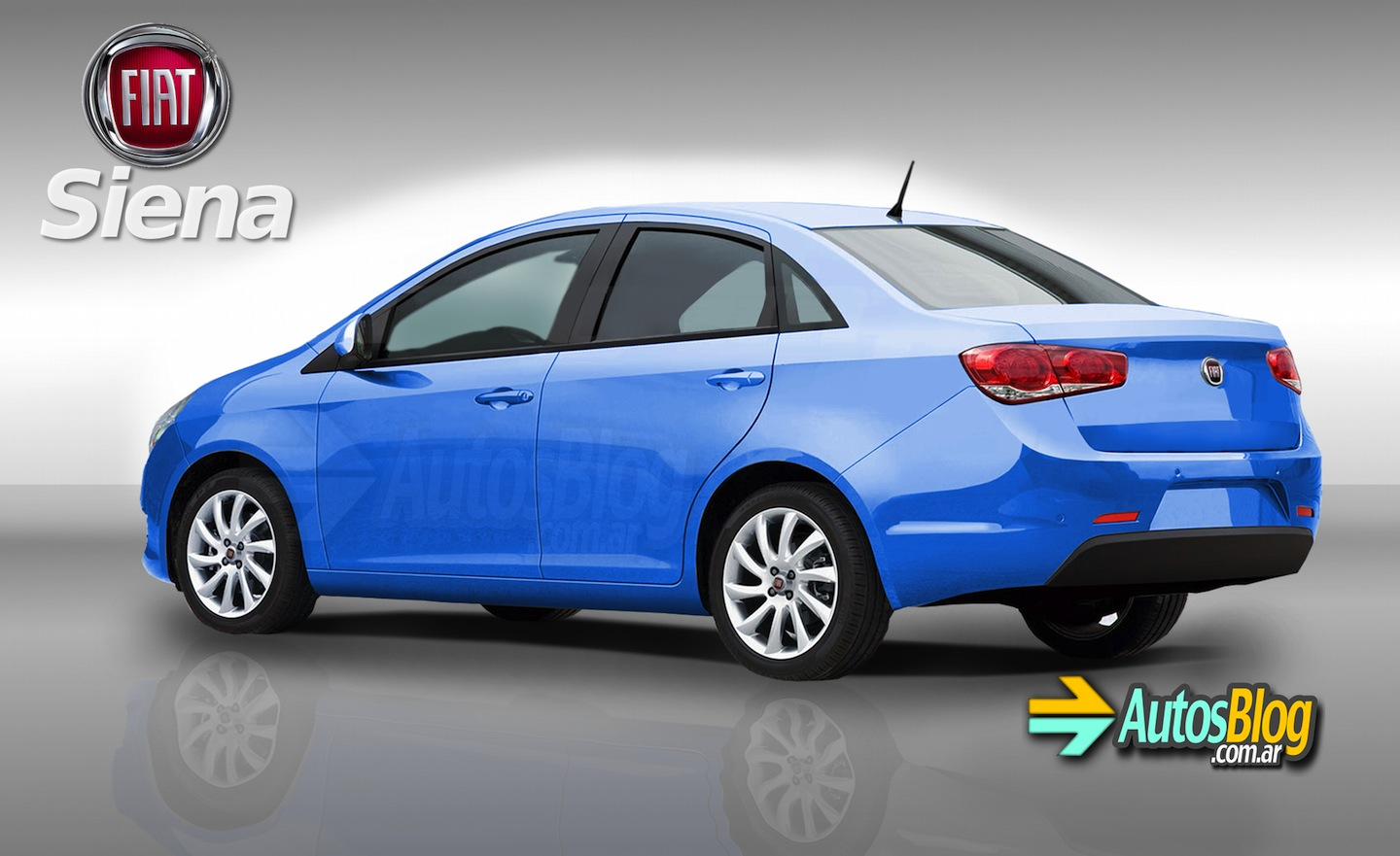 Fiat Siena 2012: Review, Amazing Pictures and Images   Look at the car