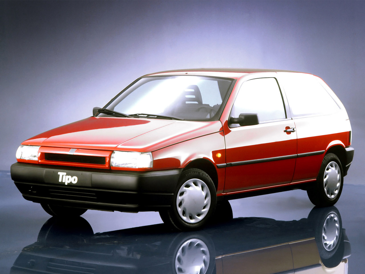 Fiat Tipo 1995 Review Amazing Pictures And Images Look
