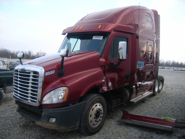 Freightliner Cascadia 2011 Review Amazing Pictures And Images Look At The Car