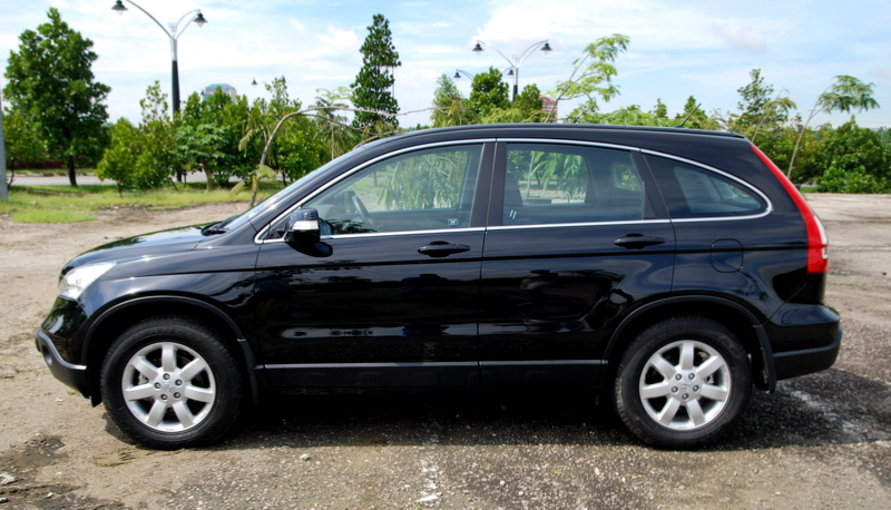 Honda CR-V 2010 Photo - 1