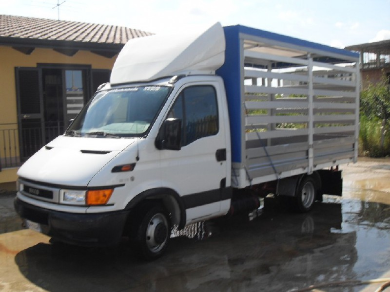 Iveco Daily 1995 Photo - 1