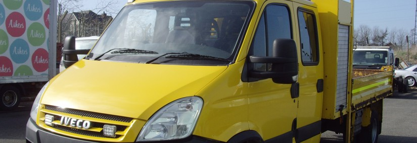 Iveco Daily 2008 Photo - 1