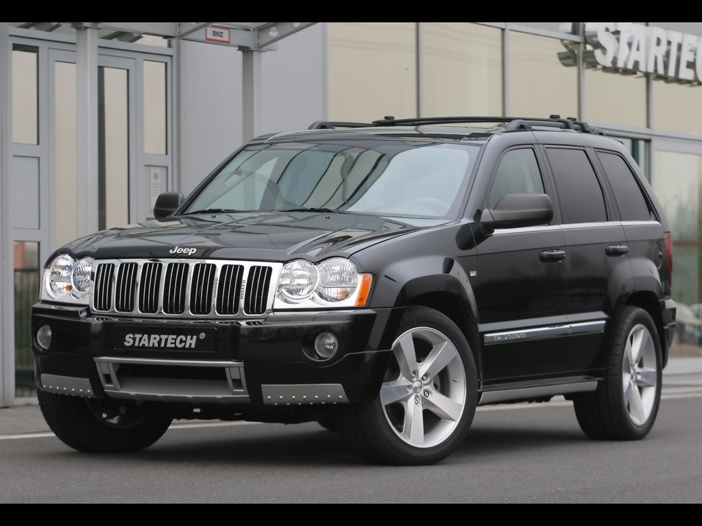 Jeep Cherokee 2005 Photo - 1