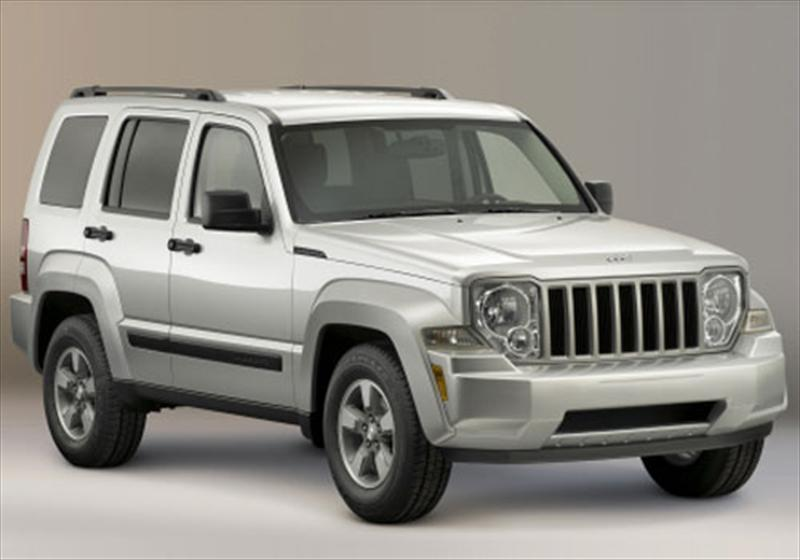 Jeep Cherokee 2013 Photo - 1