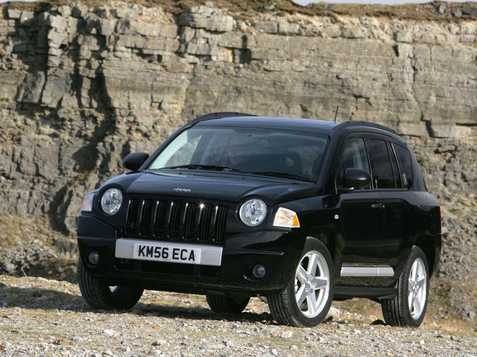 Jeep Compass 2006 Photo - 1