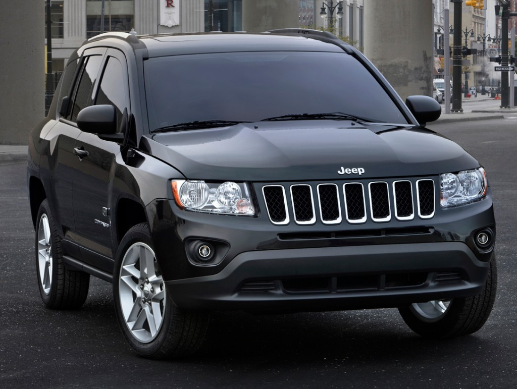 Jeep Compass 2012 Photo - 1