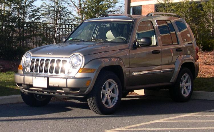 Jeep Liberty 2004 Photo - 1