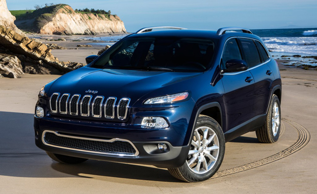 Jeep Liberty 2015 Photo - 1
