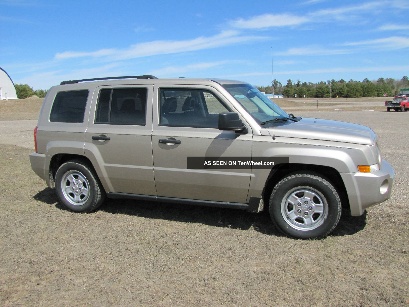 Jeep Patriot 2009 Photo - 1