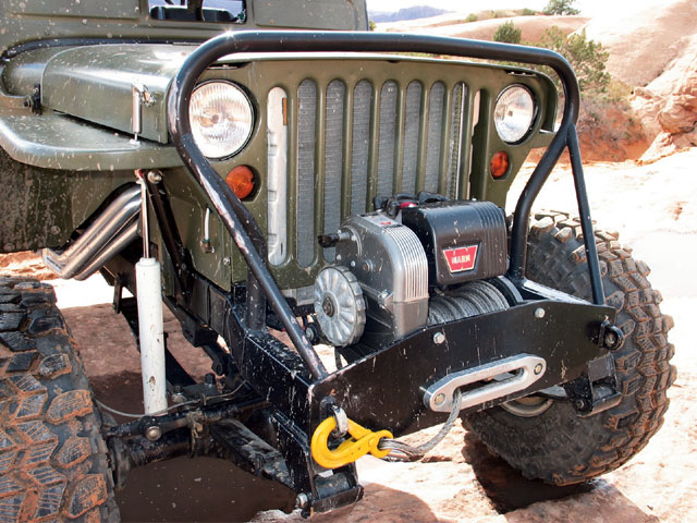 Jeep Willys 2014 Photo - 1