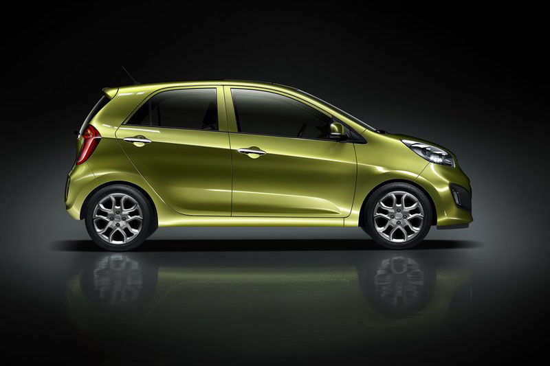 Pc Auto Insurance >> Kia Morning 2013: Review, Amazing Pictures and Images – Look at the car