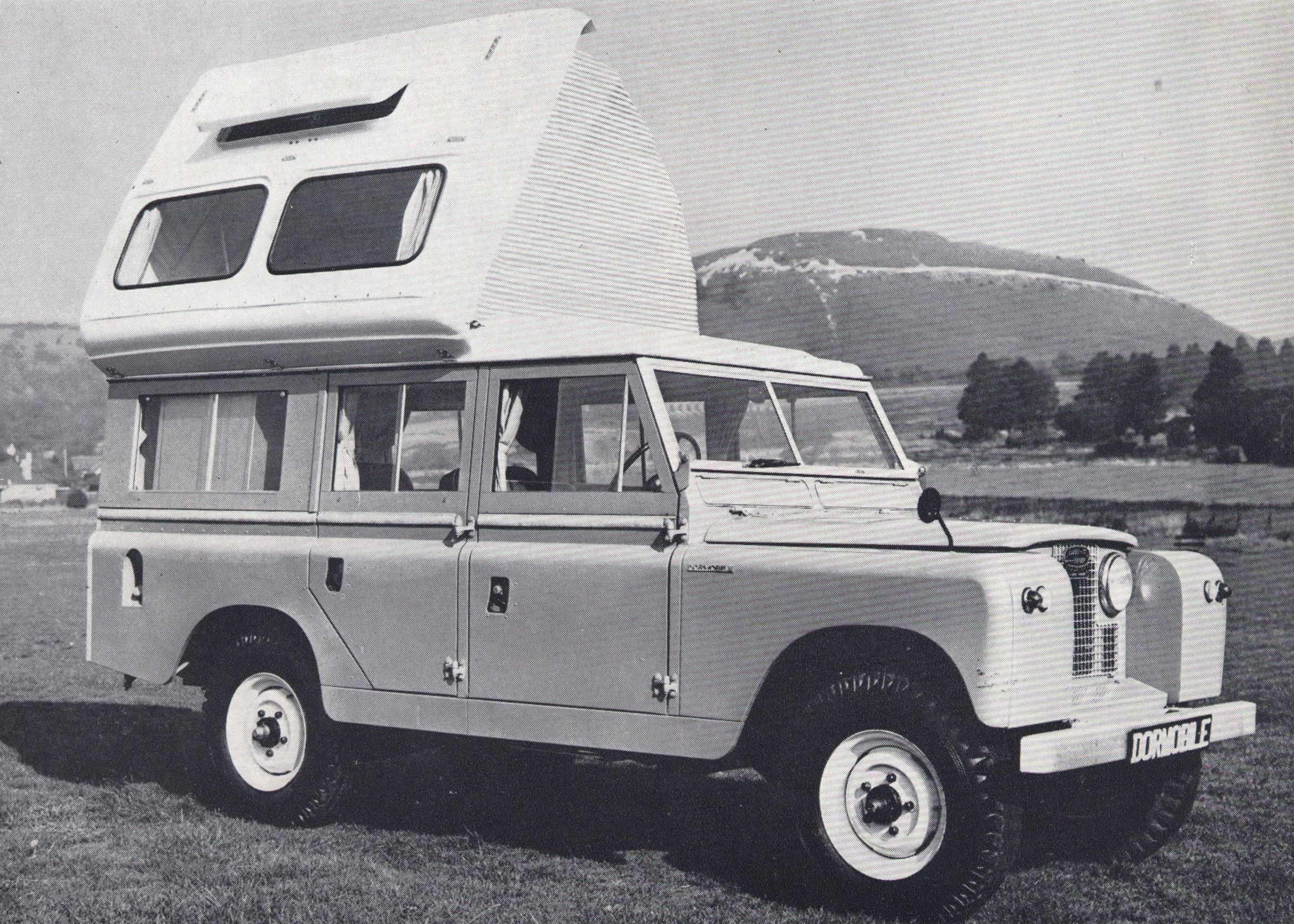 Land Rover Defender 1988 Photo - 1