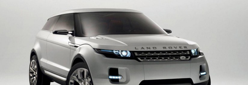 Land Rover Discovery 2012 Photo - 1