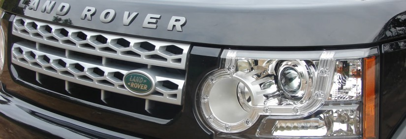 Land Rover Discovery 2013 Photo - 1
