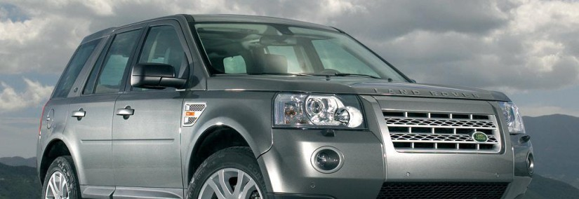 Land Rover Freelander 2006 Photo - 1