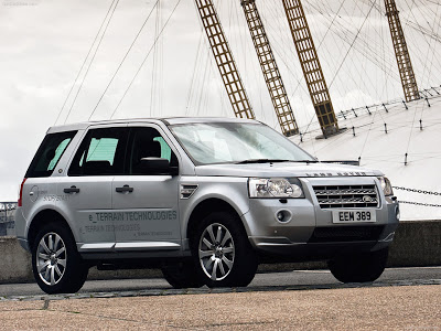 Land Rover Freelander 2009 Photo - 1