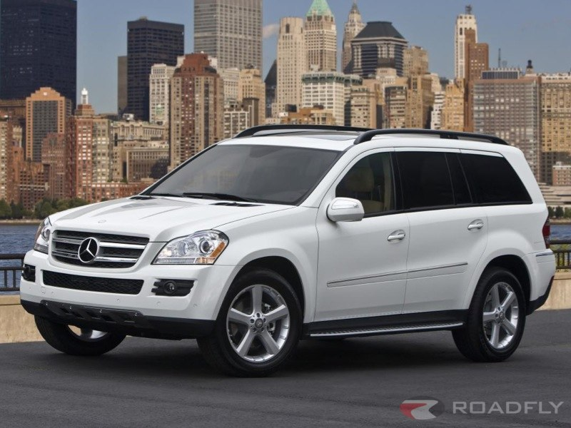 Mercedes benz gl 2007 review amazing pictures and images for 2007 mercedes benz suv