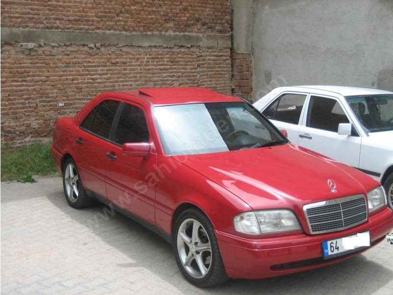 Mercedes benz c220 1996 review amazing pictures and for 1996 mercedes benz c220