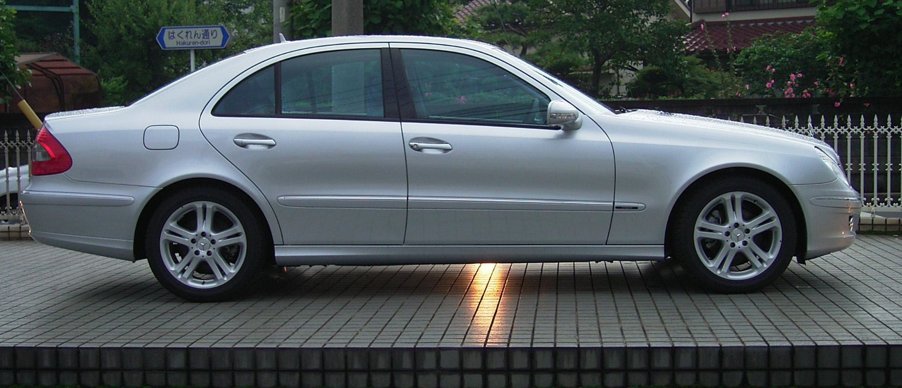 Mercedes benz e320 2004 review amazing pictures and for 2004 mercedes benz e320 review