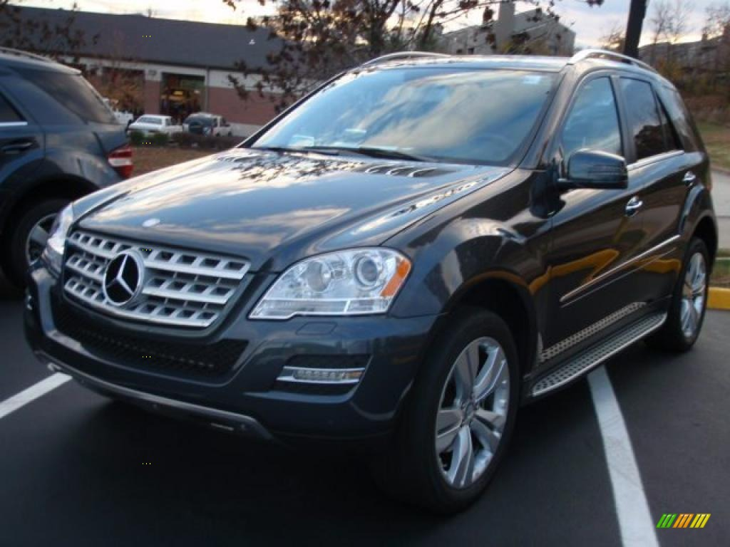 Mercedes benz ml350 2011 review amazing pictures and for Mercedes benz ml 350 2011