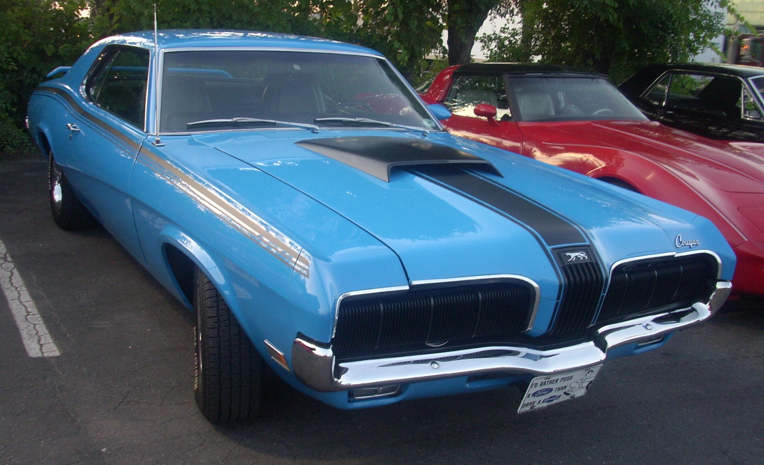 Mercury Cougar 2014 Review Amazing and
