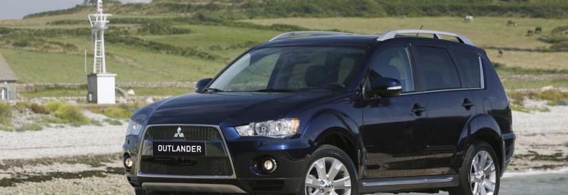 Mitsubishi Outlander 2011 Photo - 1