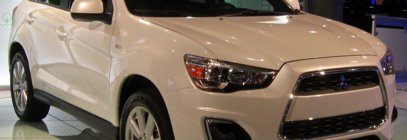 Mitsubishi Outlander 2012 Photo - 1