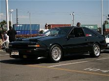 Nissan 200SX 1987 Photo - 1