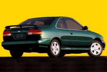 nissan 200sx 1997 review amazing pictures and images look at the car. Black Bedroom Furniture Sets. Home Design Ideas