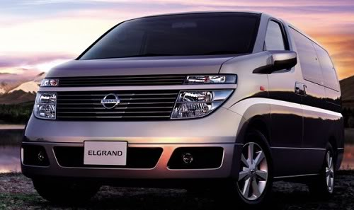 Nissan Elgrand 2011 Photo - 1