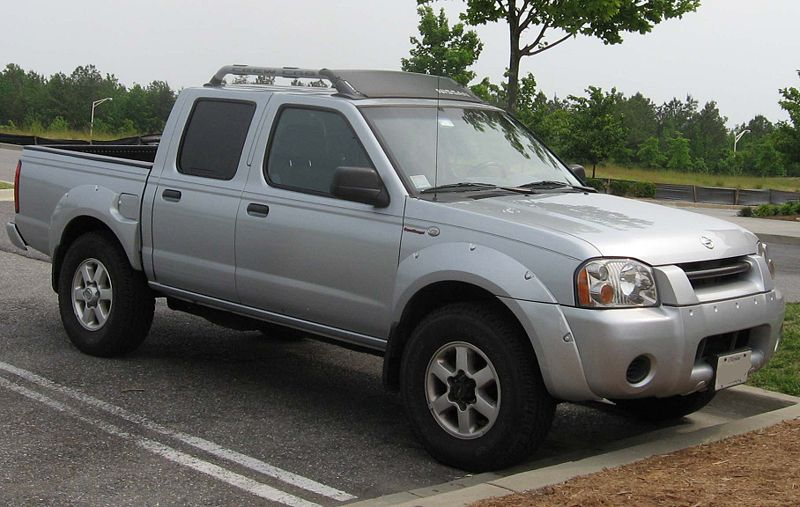 Nissan Frontier 2005 Photo - 1
