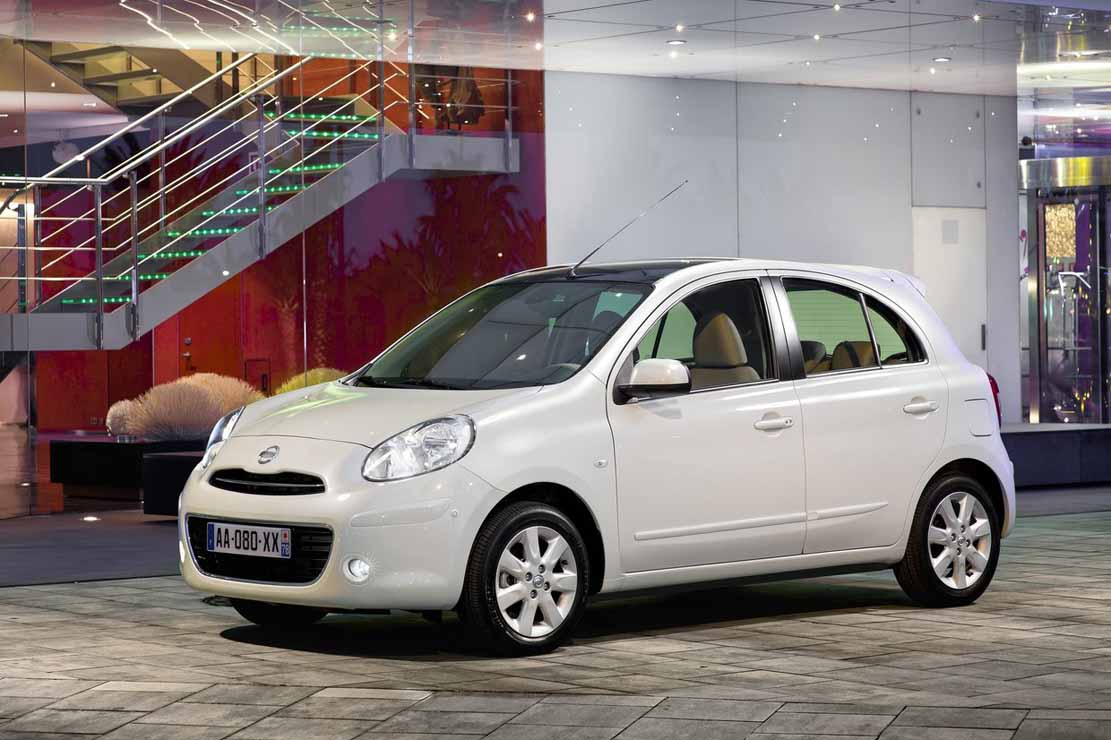 nissan micra 2012 review amazing pictures and images look at the car. Black Bedroom Furniture Sets. Home Design Ideas