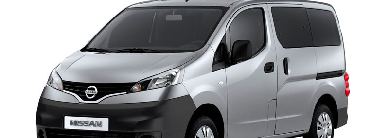 Nissan NV 2014 Photo - 1