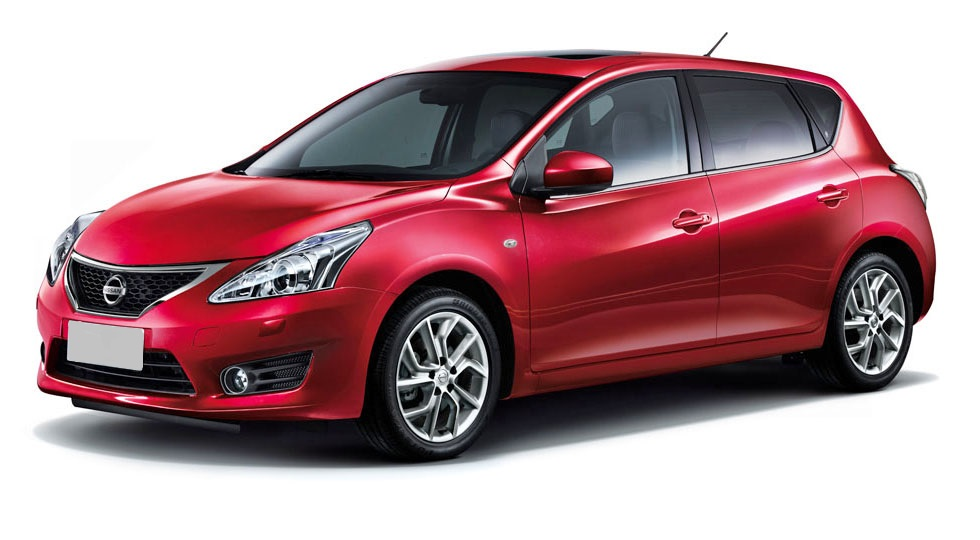 Nissan Note 2014 Photo - 1