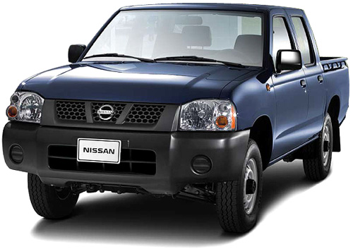Nissan Np300 2013 Photo - 1