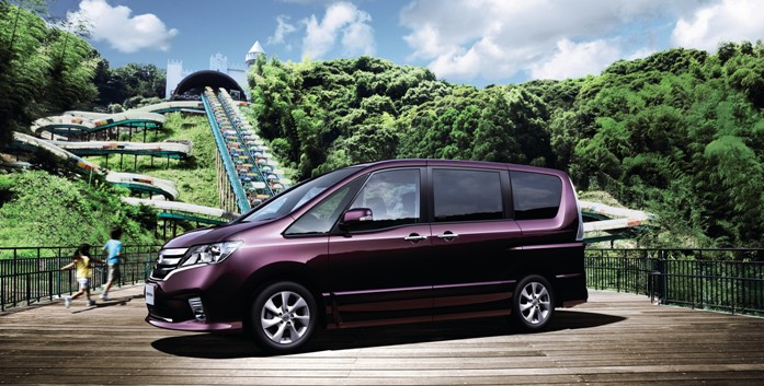 Nissan Serena 2011 Photo - 1