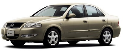 Nissan Sunny 2008 Photo - 1
