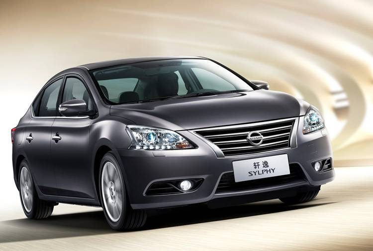 Nissan Sylphy 2014 Photo - 1