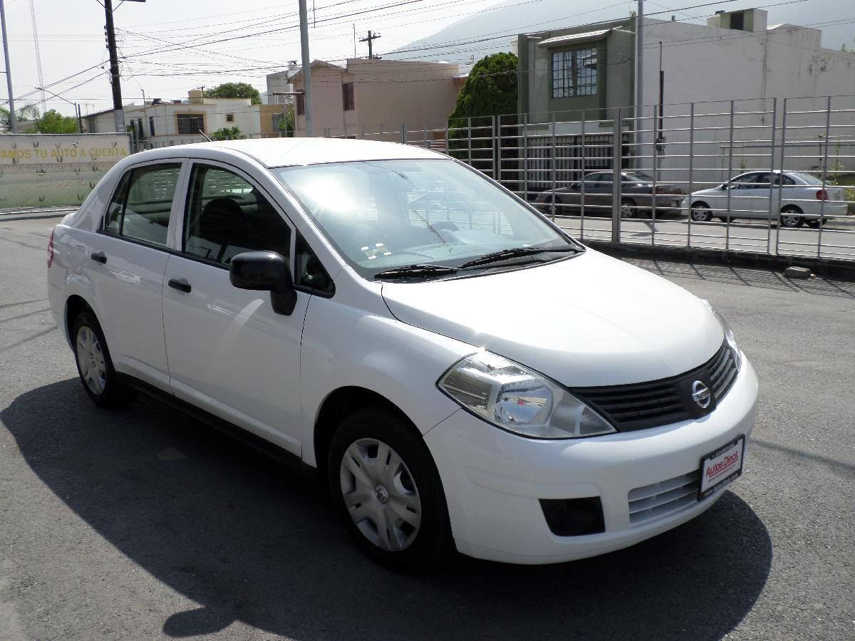 Nissan Tiida 2003 Photo - 1
