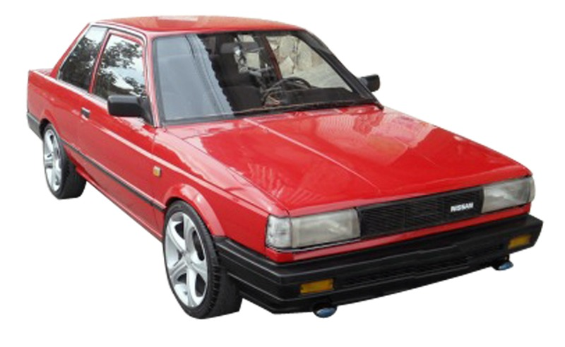 Nissan Tsuru 1991 Review Amazing Pictures And Images